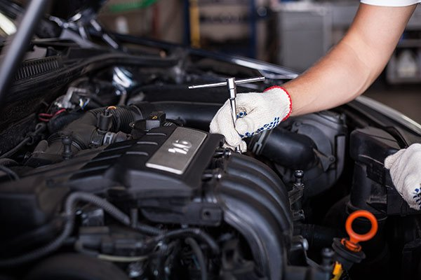 Car Maintenance San Diego
