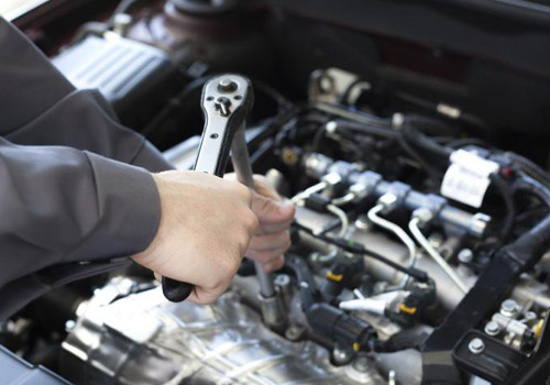 Engine Repair San Diego