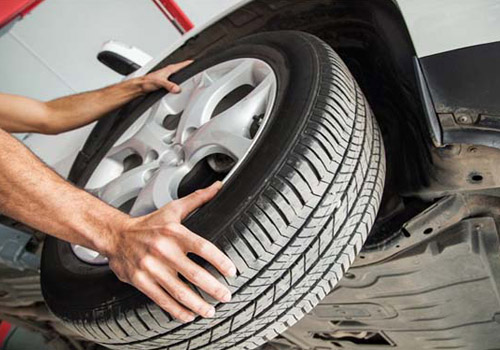 Wheel Alignment San Diego