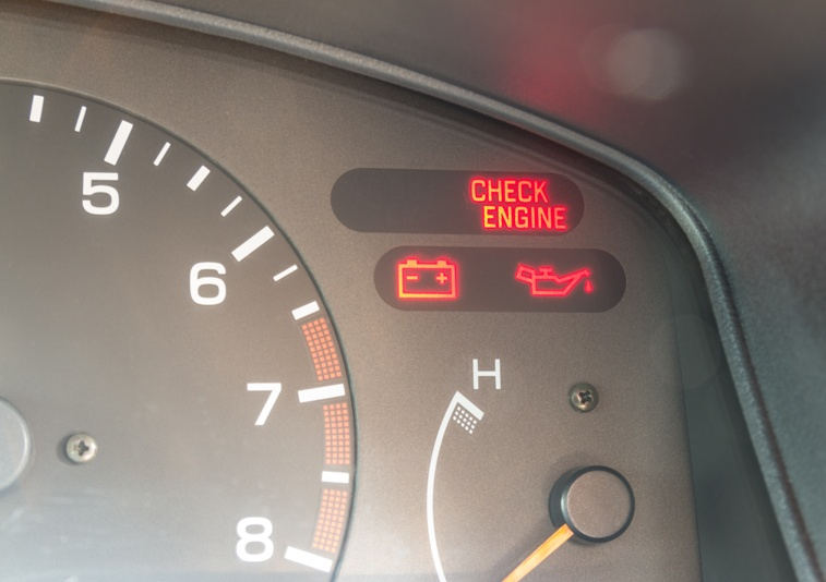 Flashing Check Engine Light >> Why Is My Check Engine Light Blinking Motec Auto Care