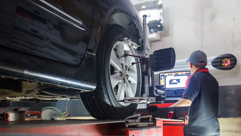 Wondering How Often Wheel Alignment Should Be Done